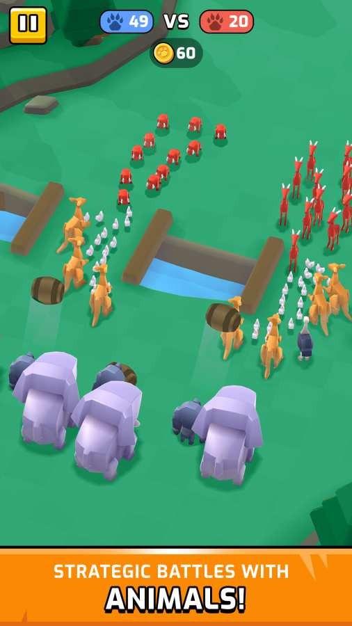 动物战争图2
