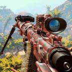 狙击手3D射击游戏