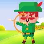 弓箭手大师