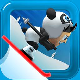 滑雪大冒险3破解版无限金币钻石