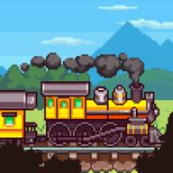 小小铁路破解版