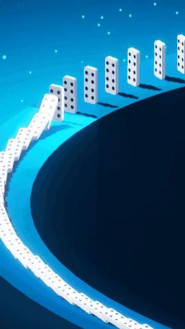 多米诺迷城图3