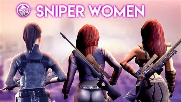 狙击手女孩2020图1
