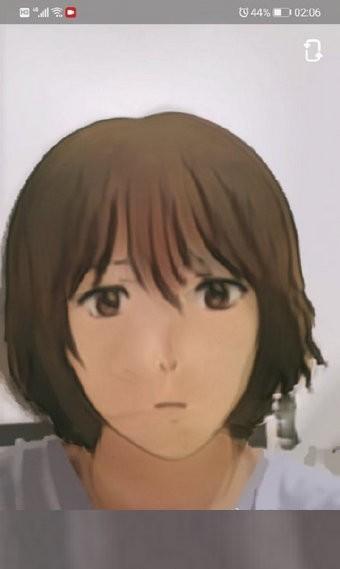 anime style中文版图1