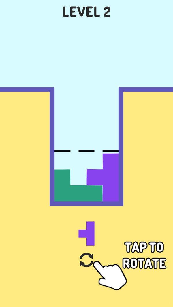 儿童果冻方块图2