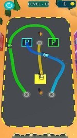 绘制汽车3D图1