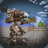 钢铁机器人作战