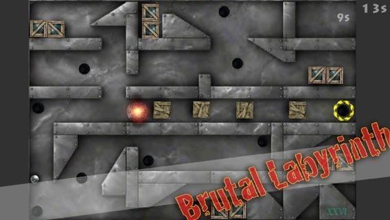 残酷的迷宫图3