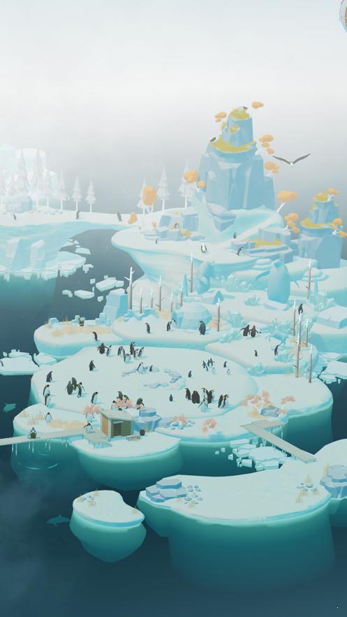 企鹅岛Penguin图3
