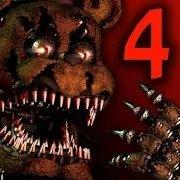 玩具熊的五夜后宫4破解版