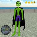 绿巨人绳索英雄无限金币钻石版