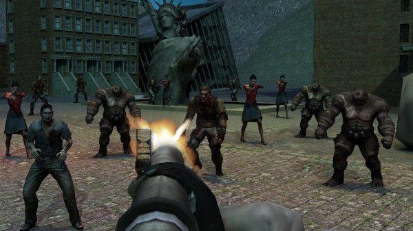 僵尸绝地战场游戏图3
