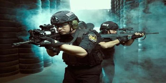 中国警察游戏大全