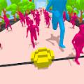 人类粉碎3D手游