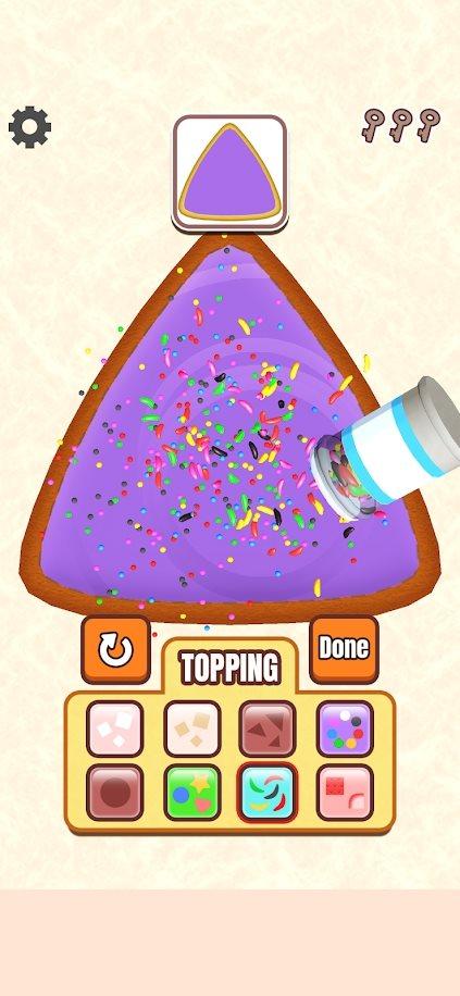 糖霜饼干图2