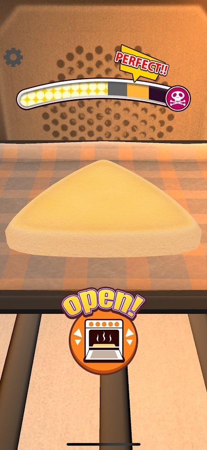 糖霜饼干图1