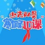 国少工委寒假10课app