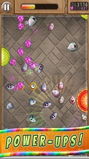 鸡蛋弹球图2