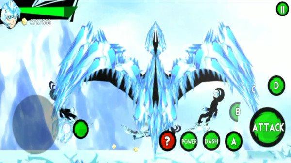 超级冰雪男孩手游图3