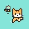 像素猫大战史莱姆