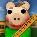 巴尔迪小猪学校中文版