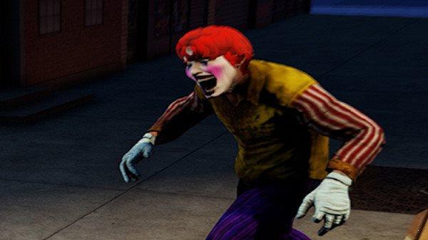 恐怖小丑杀手来袭图1