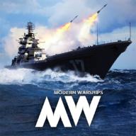 现代战舰中文破解版