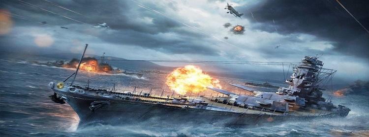 现代战舰全部破解版合集