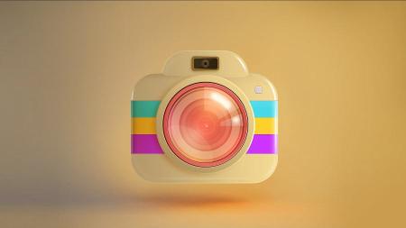 能够美颜拍照的相机app