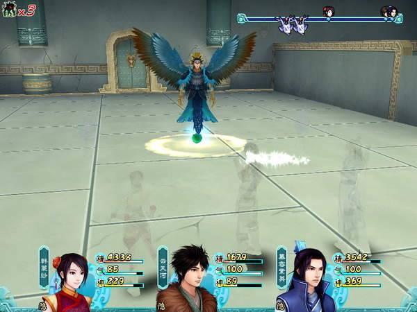 仙剑4安卓完美移植版图3