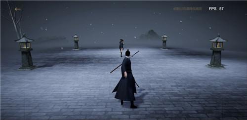 弈剑行手游图4