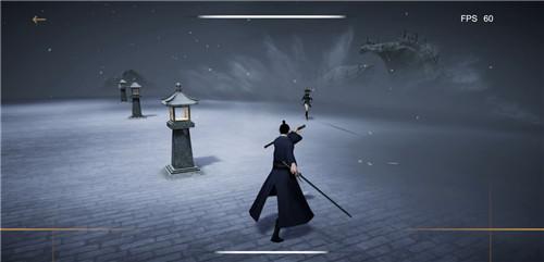 弈剑行手游图2