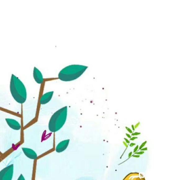 植树节九宫格图片图4