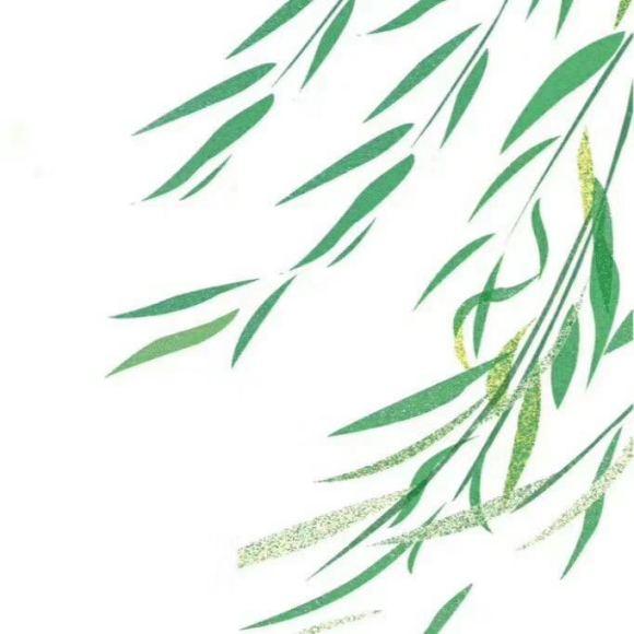 植树节九宫格图片图3