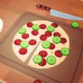 披萨来一个