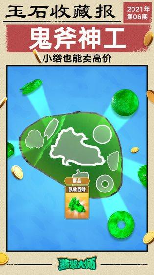 翡翠大师1.7.0无限金币破解版图3
