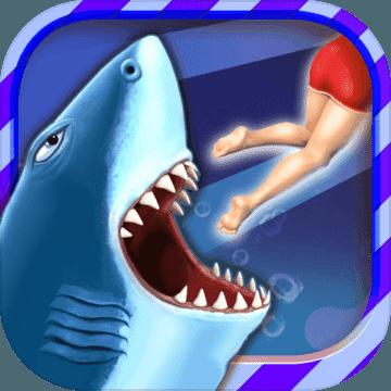 饥饿鲨进化999999钻无限金币中文破解版