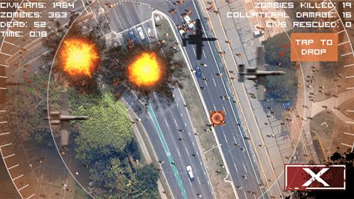 僵尸围城模拟器汉化破解版图4