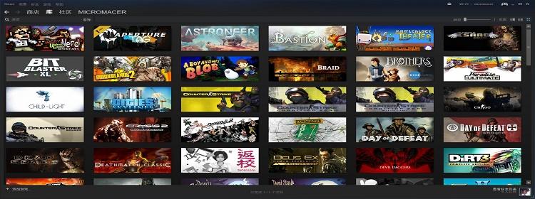 steam十大耐玩游戏免费版
