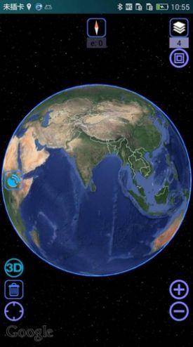 奥维互动地图天地图秘钥图3