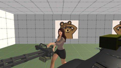 小熊沙盒乱斗图1