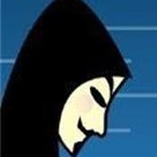 匿名黑客逃脱