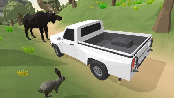 牧场荒野猎人图3