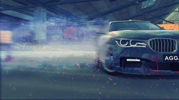 M7驾驶与比赛图1