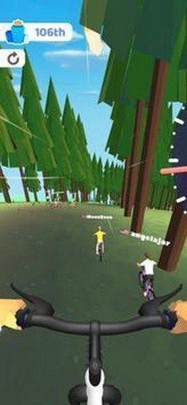 骑车至尊3D