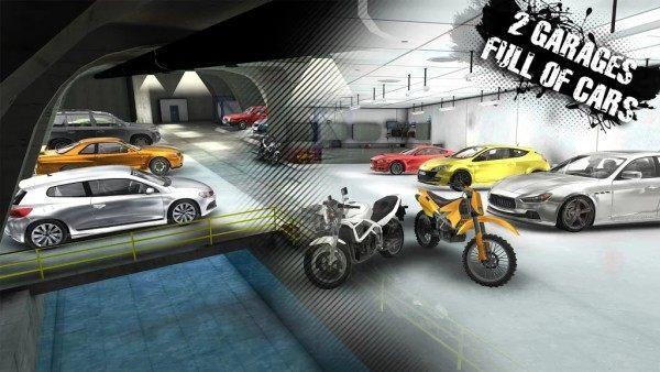赛车竞速世界图3