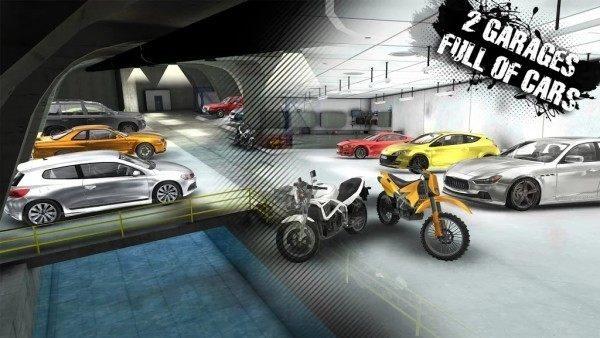 赛车竞速世界