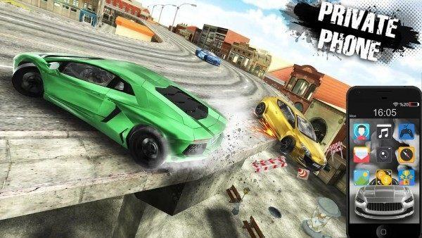 赛车竞速世界图1