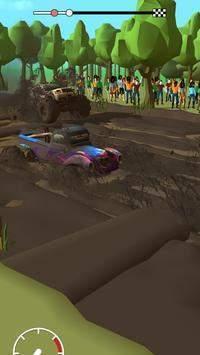 泥浆汽车图3