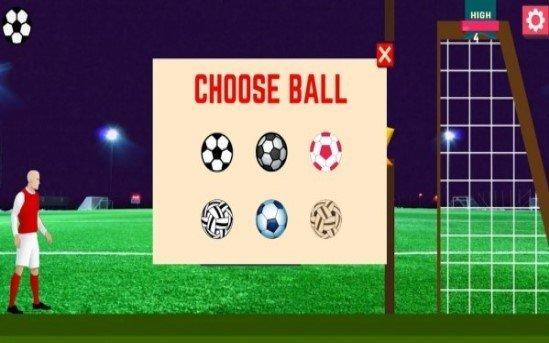 完美足球进球图2